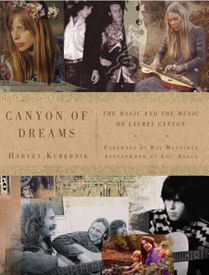 Canyon of Dreams Cover