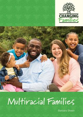 Multiracial Families Cover Image