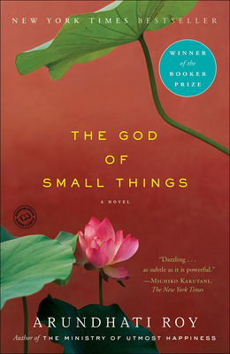 The God of Small Things Cover Image