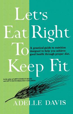 Let's Eat Right to Keep Fit Cover Image