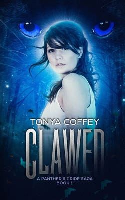 Clawed Cover Image