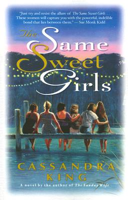 The Same Sweet Girls Cover