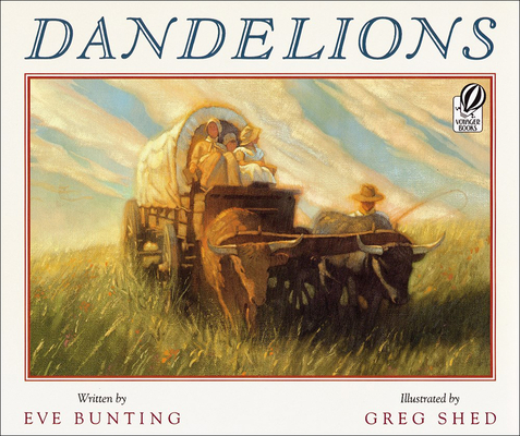 Dandelions Cover Image