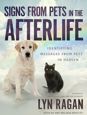 Signs from Pets in the Afterlife Cover Image