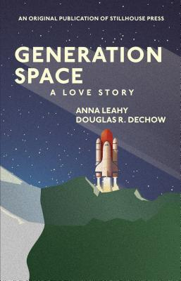 Cover for Generation Space