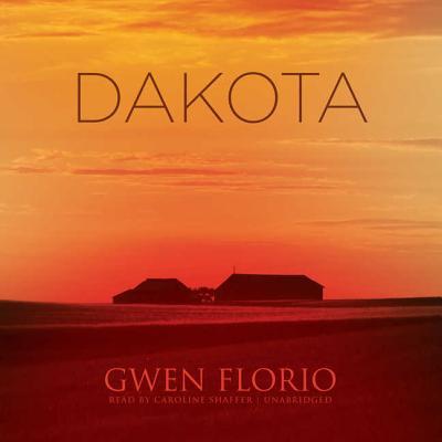 Dakota (Lola Wicks (Audio) #2) Cover Image