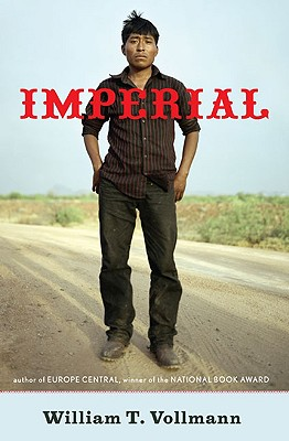 Imperial Cover