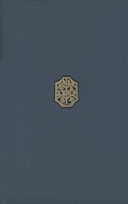 Cover for The Yale Edition of The Complete Works of St. Thomas More