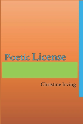 Poetic License cover