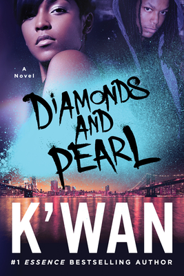 Diamonds and Pearl (A Diamonds Novel #1) Cover Image