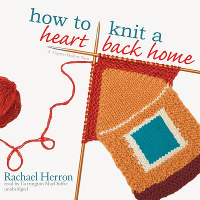 How to Knit a Heart Back Home Cover