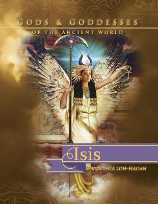 Isis (Gods and Goddesses of the Ancient World) Cover Image