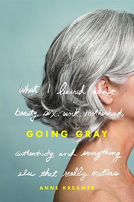 Going Gray Cover