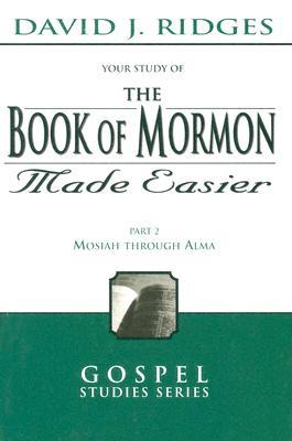 Book of Mormon Made Easier, Part 2 (Gospel Studies #5) Cover Image