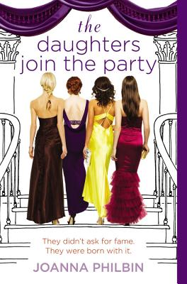 The Daughters Join the Party Cover Image