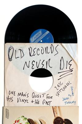 Old Records Never Die cover image