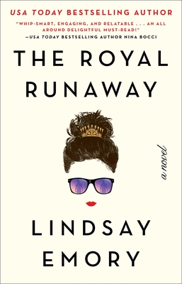 The Royal Runaway Cover Image