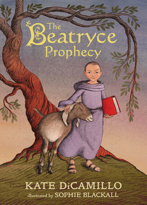 The Beatryce Prophecy Cover Image