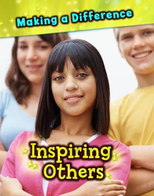 Inspiring Others Cover Image