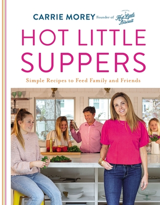 Cover for Hot Little Suppers