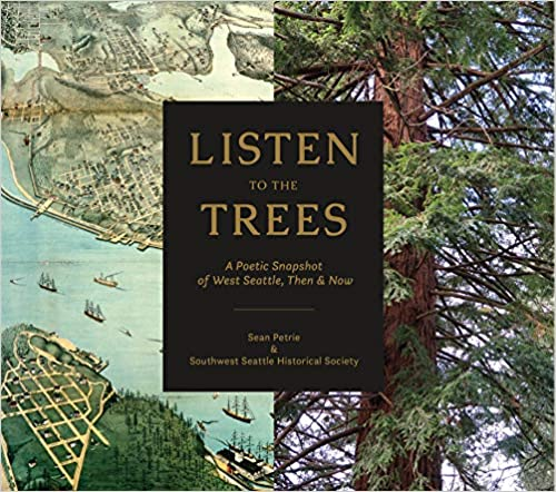 Listen to the Trees Cover Image