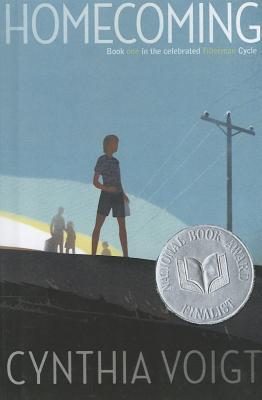 Homecoming (Tillerman Cycle (Pb) #1) Cover Image
