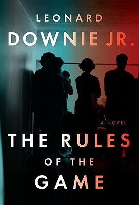 The Rules of the Game Cover