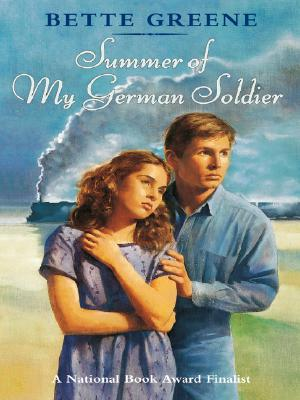 The Summer of My German Soldier Cover Image