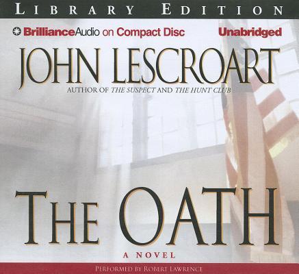 The Oath (Dismas Hardy (Audio)) Cover Image