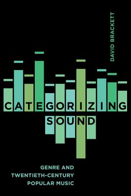 Cover for Categorizing Sound