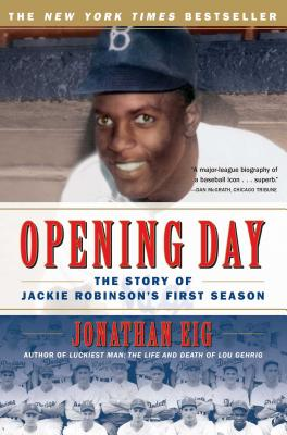Opening Day Cover