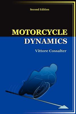 Motorcycle Dynamics Cover Image