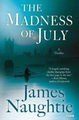 Cover for The Madness of July