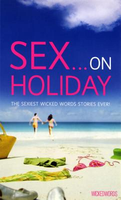 Cover for Sex on Holiday