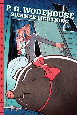 Cover for Summer Lightning