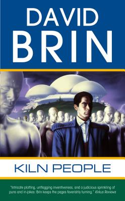 Kiln People (The Kiln Books #1) Cover Image