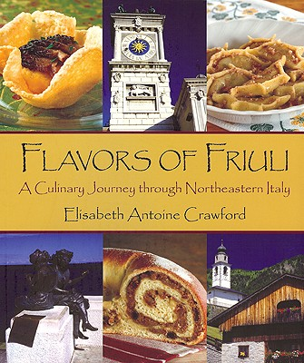 Cover for Flavors of Friuli
