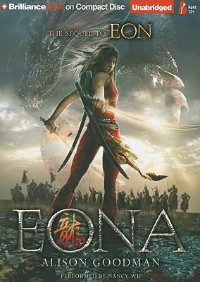 Eona: The Last Dragoneye Cover Image