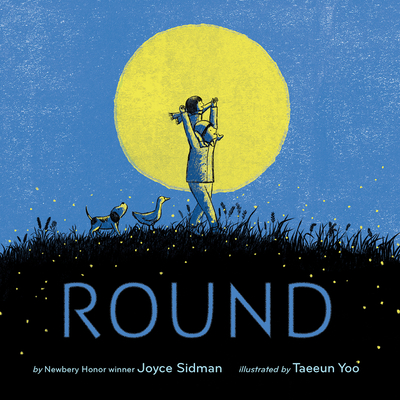 Round Cover Image