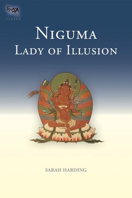 Niguma, Lady of Illusion Cover Image
