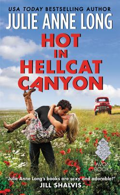 Hot in Hellcat Canyon Cover Image