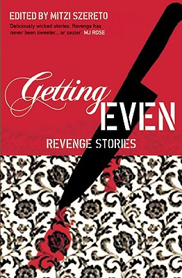 Getting Even: Revenge Stories Cover Image