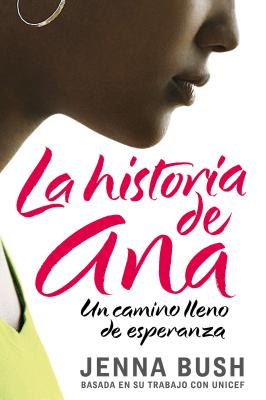 Ana's Story (Spanish Edition) Cover