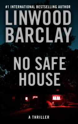 Cover for No Safe House
