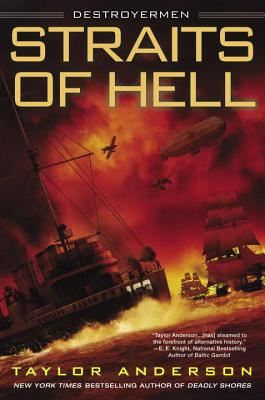 Cover for Straits of Hell