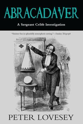 Abracadaver Cover