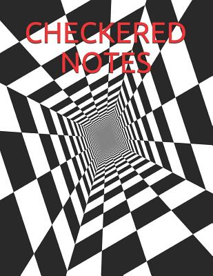 Checkered Notes Cover Image