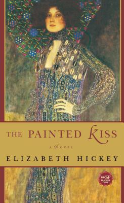 The Painted Kiss: A Novel Cover Image