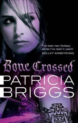 Bone Crossed Cover Image