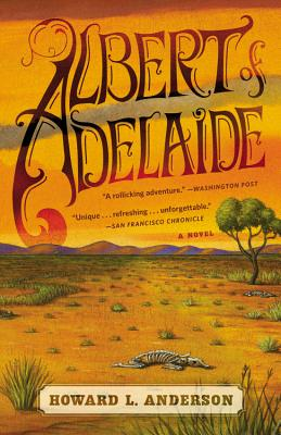 Albert of Adelaide cover image
